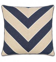 Bed Sheets King Size Cotton #BrooklynBeddingVsLeesa Refferal: 6794649243 #ChevronBedding King Sheets, Bed Sheets, Chevron Bedding, Accent Pillows, Throw Pillows, Eastern Accents, Nautical Fashion, Indigo, Neutral