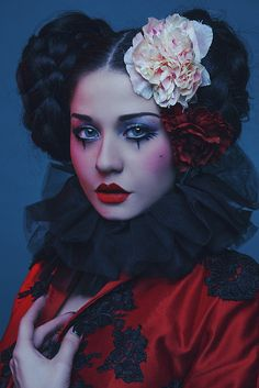 Dolly Lamour by Giulia Tarantini