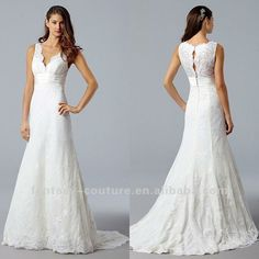 Wedding Dress - 1
