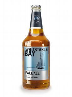 ENGLAND - Whitstable Bay Pale Ale