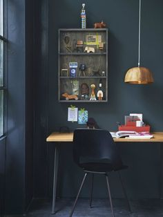 Handwerk Messing Anhänger Zuhause Büro Schreibtisch Geschenk Handbemalt 1St