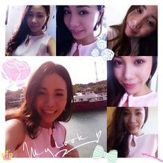 My #CNY look!!! Happy Chinese New Year!!!  #chinesenewyear #cny2014 #newyear #2014  #lookbook #mylookbook #beauty #mylook #ootd #myootd #selfie #myselfie #mypink #me #mine #sg #singapore #hongkong #hk #hkig #hkonlineshop #hkblogger #blogger #beautyblogger #makeup #mymakeup #cute #lovely #kahyinlam
