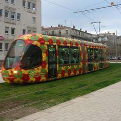 Montpellier : plus de tramways pour les courses de Noël