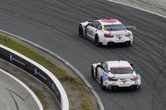 BMW Art Car at Daytona 24