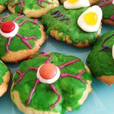 Cookies & Monstres   Loïcia Itréma