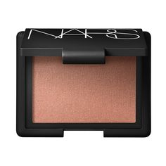 Best for Mid-Tone Skin. Get an instant natural-looking flush from this NARS flecked peach-toned blush. (Blush in Super Orgasm, NARS) Dior Beauty, Beauty Makeup, Makeup Blush, Blusher Makeup, Cheek Makeup, Blush Beauty, Blusher Tips, Face Makeup, Camouflage Makeup