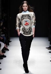 Balmain Fall 2012 RTW - Review - Fashion Week - Runway, Fashion Shows and Collections - Vogue