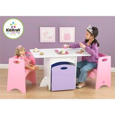 KidKraft Table with Pastel Benches KidKraft,http://www.amazon.com/dp/B00081RY9G/ref=cm_sw_r_pi_dp_d.2jtb0JYN2VW9GD