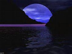 Image result for Blue Moon Artwork