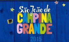 Horário São João de Campina Grande 2015 - Programação Oficial | NoticiaBR.com