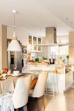 Las 27 mejores imágenes de cocina comedor decoracion en 2019 ...