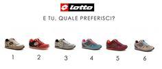 Coloratissime le nuove #sneakers Lotto! Tu quale preferisci?   Scoprile tutte >>> http://www.marsilistore.it/fall-winter-2015.html?cat=59&gender=5 #shoesforsport #colouredshoes #scarpecolorate #scarpesportive #fw2015