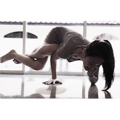 whatmotivatesme:  Just chillin'  by jasmine_yoga http://instagram.com/p/xGwnFnQr6G/