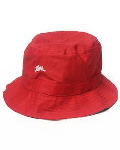 A. Tiziano | Rooney Bucket Hat