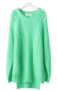 knit 니트