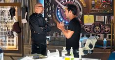 ANT-MAN Director Peyton Reed On The Saturn Award Win And The Sequel