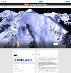 Dave Contarino - GooglePlus