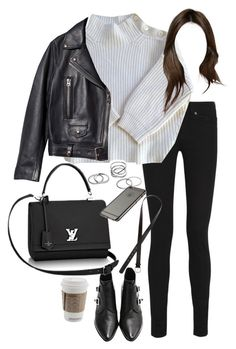 """""""Style #19"""" by jaynnelins13 ❤ liked on Polyvore"""