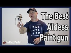12 Best Graco Xtreme Air Powered Paint Sprayers images in