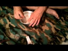 Emergency survival compass - YouTube Survival Videos, Compass, Youtube, Youtubers, Youtube Movies