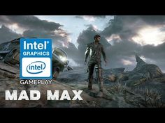 Mad Max Gameplay (Intel HD Graphics 530)