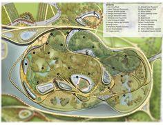 Proposed Zoo Atlanta Design
