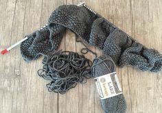 Knitting cardigan. Hello autumn 🍂🍁
