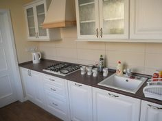 Kuchyňa rustikál dvierka - BMV Kuchyne