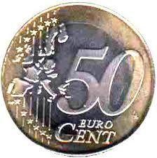 Euro Faute Erreur De Frappe Cotations Des Pieces Euros Fautees Monnaie Ancienne Piece De Monnaie Cotation