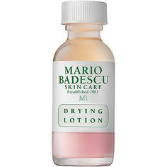 $17 Mario Badescu Plastic Bottle Drying Lotion