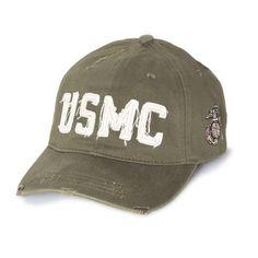 e1443cbcfbd USMC Vintage Olive Cover. Sgt Grit. My MarineMarine CorpsMarines  GirlfriendBaseball HatsCoverSemper FiVintage CottonUs ArmyMilitary Fashion