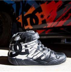 New DC Shoes Pro Spec 3.0 FIA Sneak Peak - http://www.vividracing.com/blog/wp-content/uploads/prospec3.jpg