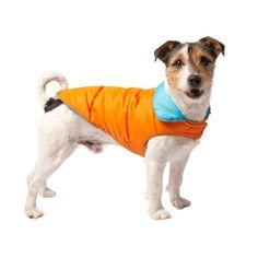 Hondenjas omkeerbaar