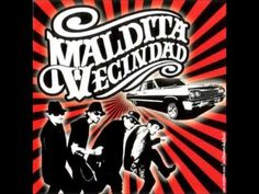 Don Palabras - Maldita Vecindad