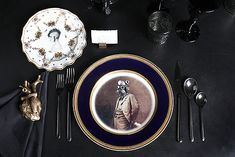 these plates are cookoo-bananas and i love them. MicheleVarian_PlaceSettingHorizontal_DS