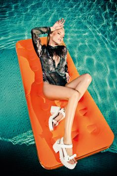 Eureka Shoes | Campaign | Spring Summer 12  www.eurekashoes.com