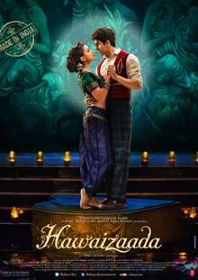 Hawaizaada Movie Review, Trailer, & Show timings at Times of India