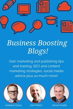 Stay ahead of your competition with our FREE Business Boosting Blogs designed to help increase your audience and get your business noticed!