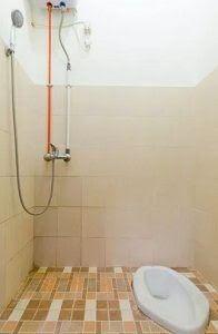 8 Desain Kamar Mandi Sederhana Dan Murah Tapi Tampak Mewah Kamar Mandi Dengan Bak Mandi Model Kendi Bali Youtube 15 Cont In 2020 Modern Bathroom Toilet House Plans