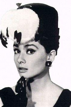 Audrey Hepburn - Diaporama