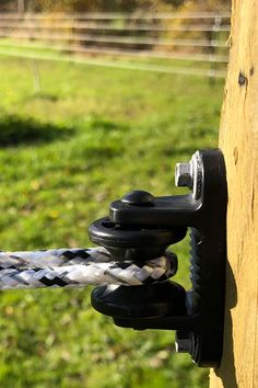There are so many electric fence insulator options available; many customers are unsure what insulators are compatible with the fence or posts they have or are purchasing. This guide will help you determine what solution will work best for your property!  #horsefence #electricfence #fencefaqs #rammfence #insulators #electricfenceinsulators #protekbraid #shockline #protekrope #protektape #electrobraid #horses #farm #equestrian