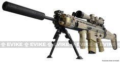 evike scar airsoft gun - Google Search