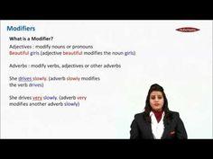 MBA Entrance,Verbal Ability,Grammar 4,Module 1