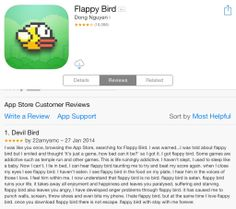 Most accurate Flappy Bird review ever