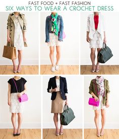 Fast Food & Fast Fashion | a personal style blog: 30 Outfits in a Bag