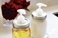 How to make your own soap dispenser | Canadian Living