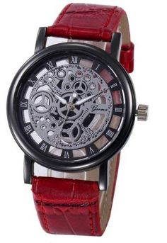 Special Section 2019 Man Watch Men Top Brand Luxury Fashion Men Date Alloy Case Synthetic Leather Analog Quartz Sport Watch Montre Femme 10 To Have A Long Historical Standing Watches Men's Watches