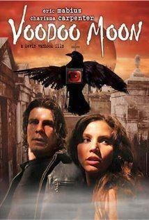 Voodoo Moon (2006) Poster
