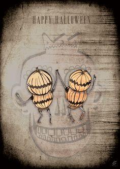 Happy Pumpkins!