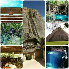 TOUR 1 MAÑANA UXMAL & SAN ANTONIO MULIX Toda una mañana llena de cultura y diversión en cenotes  INFO aldeamaya@hotmail.com TELF/WHATSAPP 9992163155 DETALLES EN http://aldeasmaya.com/circuitos-yucatan  #Uxmal #Mulix #Cenotes #TravelYucatan #TravelMexico #Tour1Day